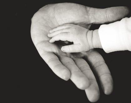 Lembre-se que as crianças são o nosso futuro!