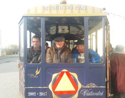 Passeio até à Serra da Estrela e Museu do Pão de Seia