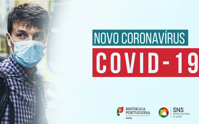 COVID-19: Apoio