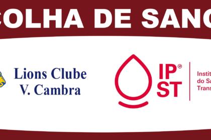 Recolha de sangue nas Instalações do CSPA